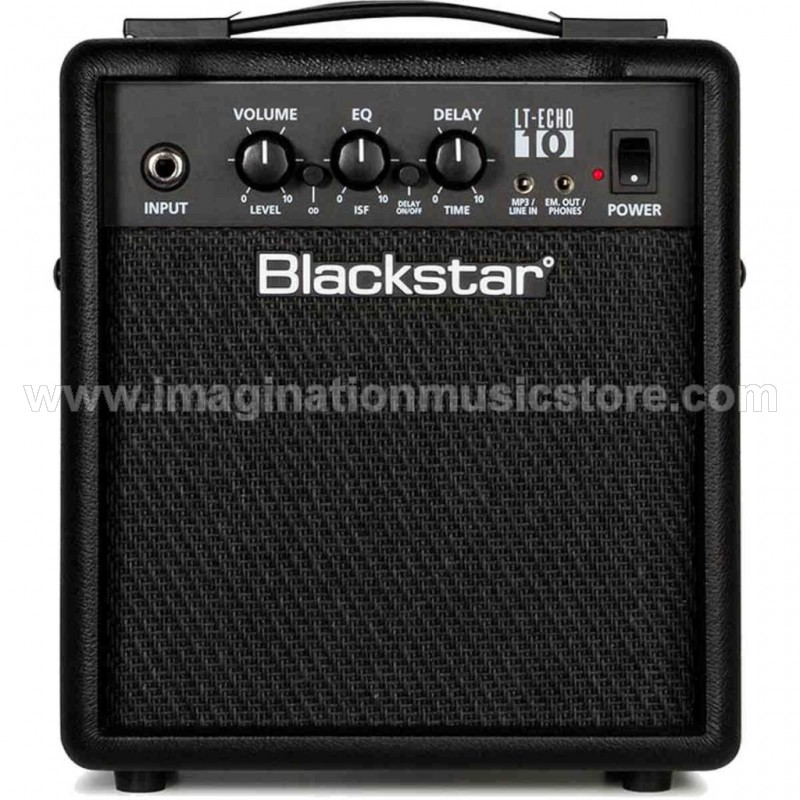 Blackstar LT-ECHO 10 - 10-watt 2x3 inch Combo Amp with FX