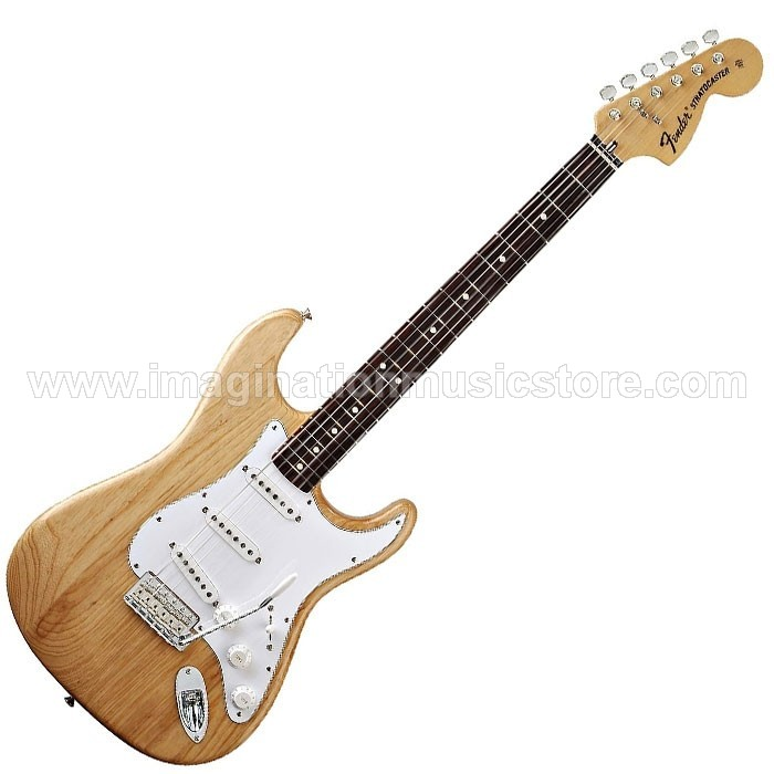 Fender Classic Series `70s Stratocaster RW Natural