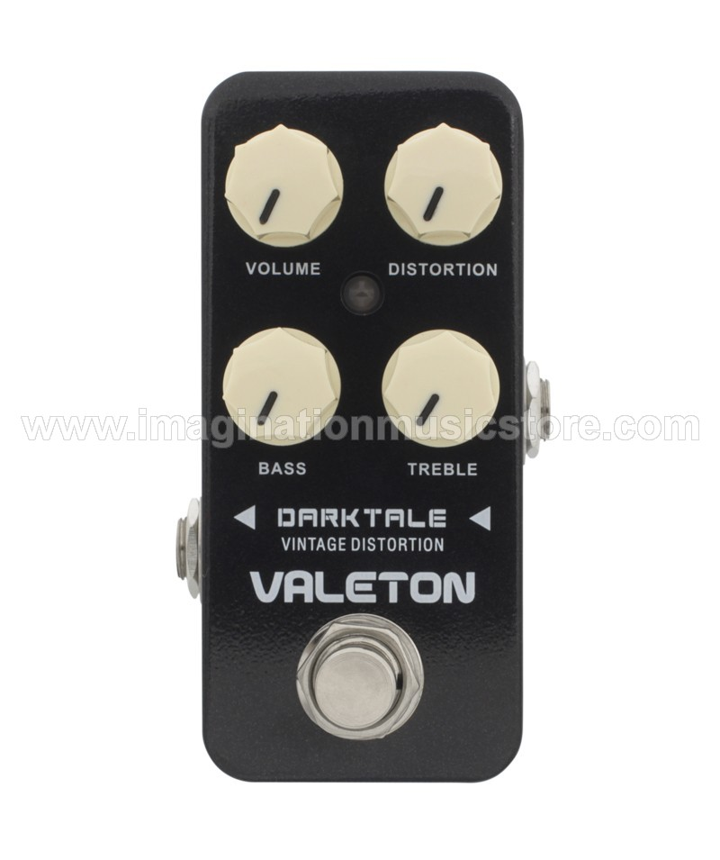 Valeton Darktale Vintage Distortion