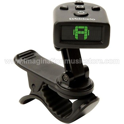 D`Addario Planet Waves PW-CT-13 NS Micro Universal Tuner