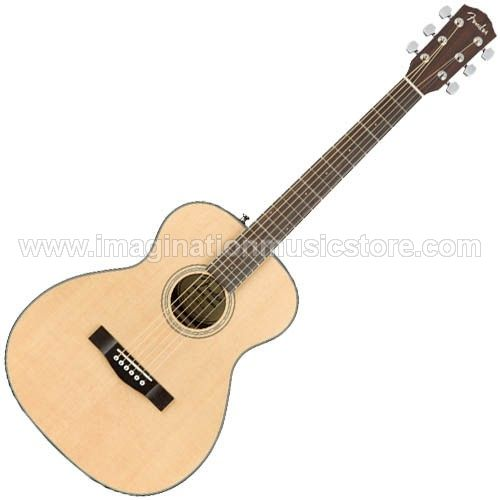 Fender CT-140SE Acoustic Electric - Natural