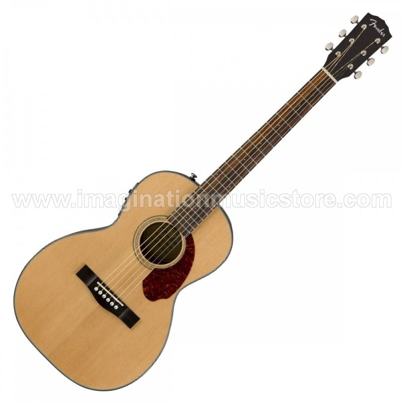 Fender CP-140SE Acoustic Electric - Natural