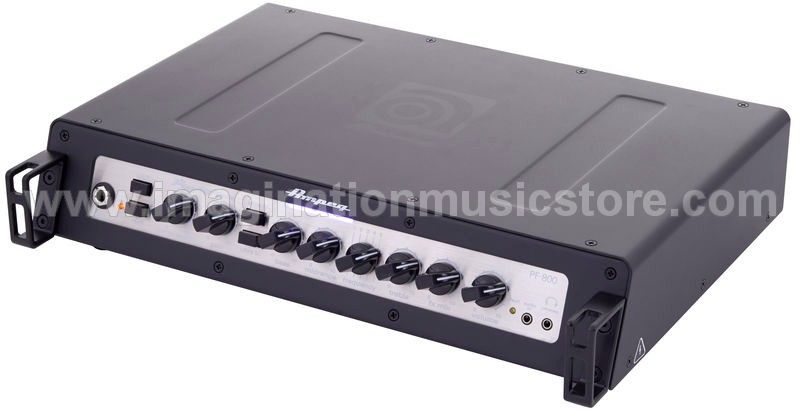 Ampeg PF-800 800-Watt Portaflex Bass Head