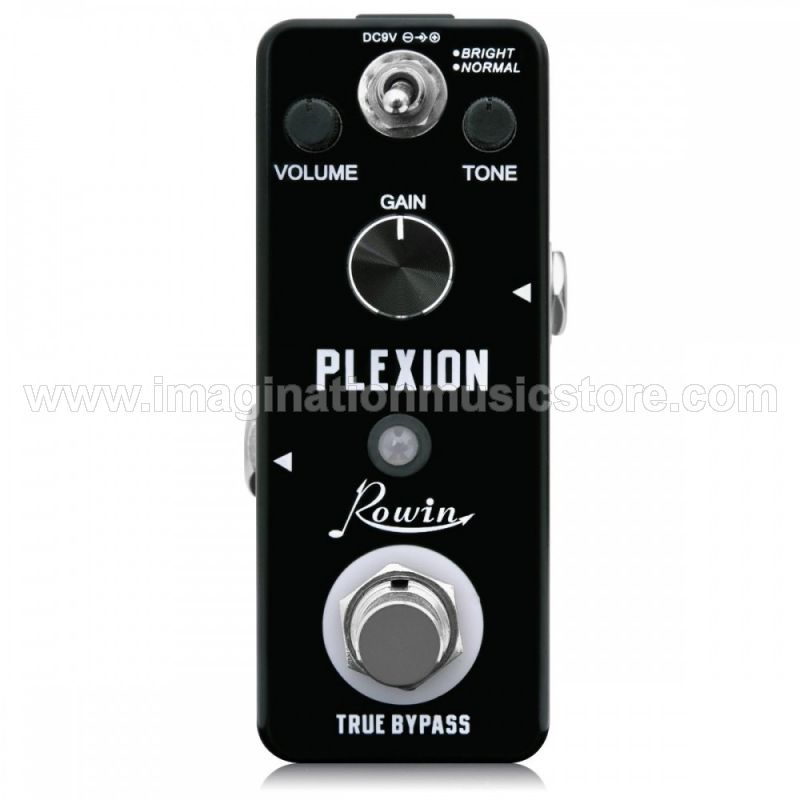 Rowin LEF-324 Plexion Distortion