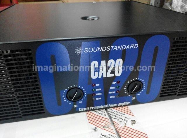Soundstandard CA20