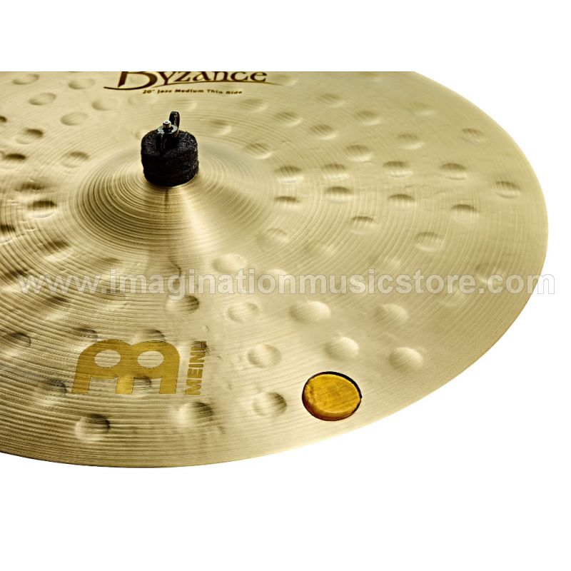 Meinl Cymbals Drum Honey