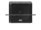QSC KLA 181 Active Flying Subwoofer 1000 Watt