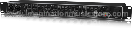 Behringer U-PHORIA UMC1820 Audio Interface