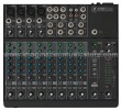 Mackie 1202-VLZ4 12-Channel Compact Mixer