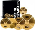 Meinl HCS 14/16/20 + 10 Splash Cymbal Pack