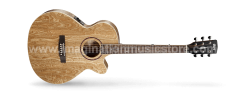 Cort SFX-AB-NAT Acoustic Electric Natural Glossy