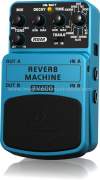 Behringer RV600 Reverb Machine Pedal