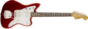 Squier Vintage Modified Jazzmaster RW Candy Apple Red