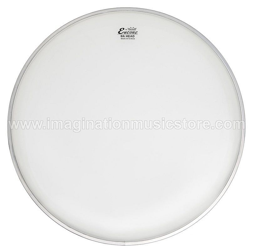 Remo Encore Ambassador Batter Head Clear EN-0314-BA Bass Drum Head