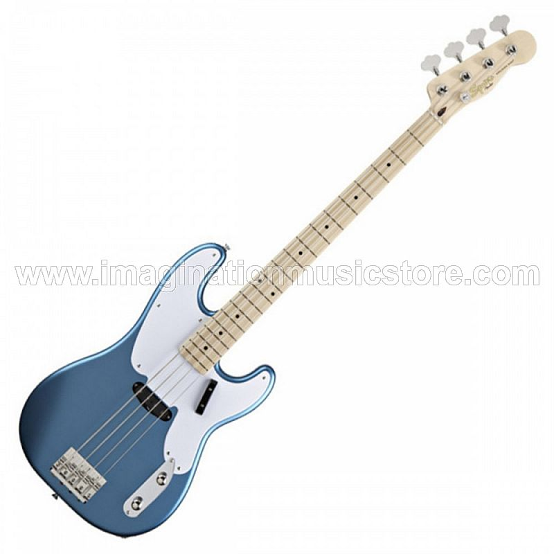 Squier Classic Vibe Precision `50s Bass in Lake Placid Blue