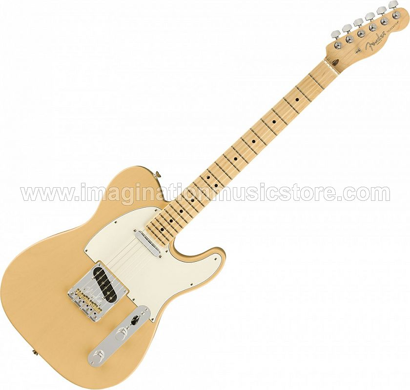 Fender Limited Edition Lightweight Ash American Professional Telecaster - Honey Blonde