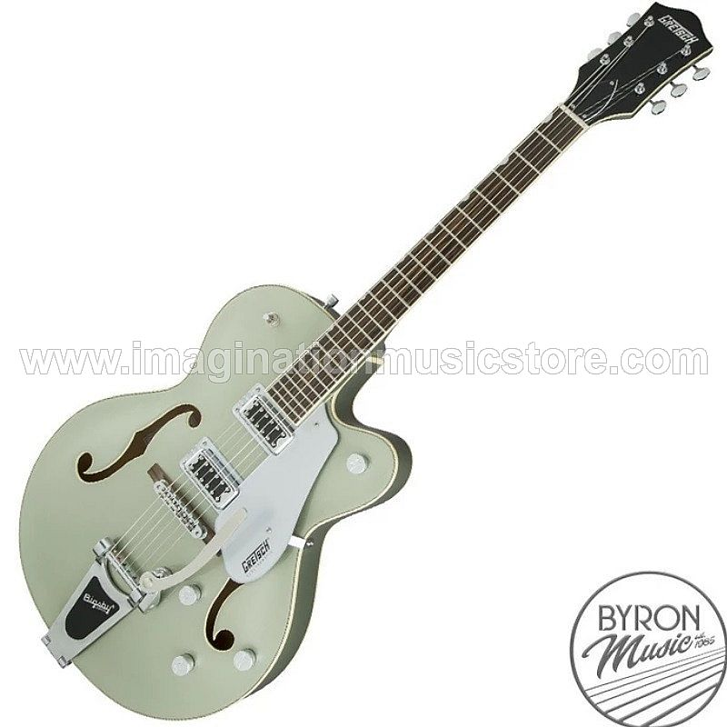 Gretsch G5420T Electromatic Hollowbody - Aspen Green