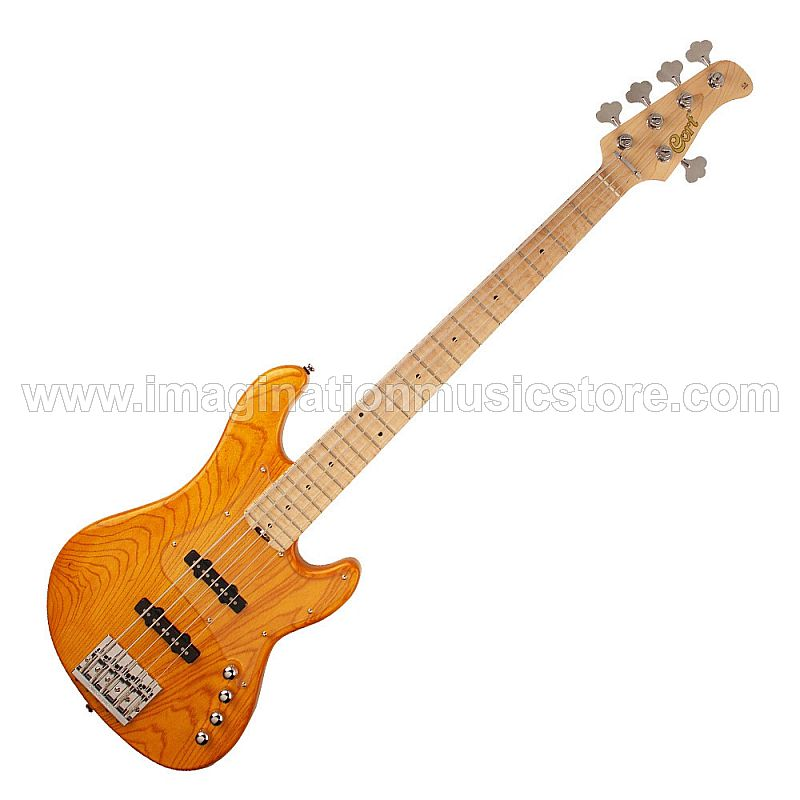 Cort GB75JJ AM in Amber