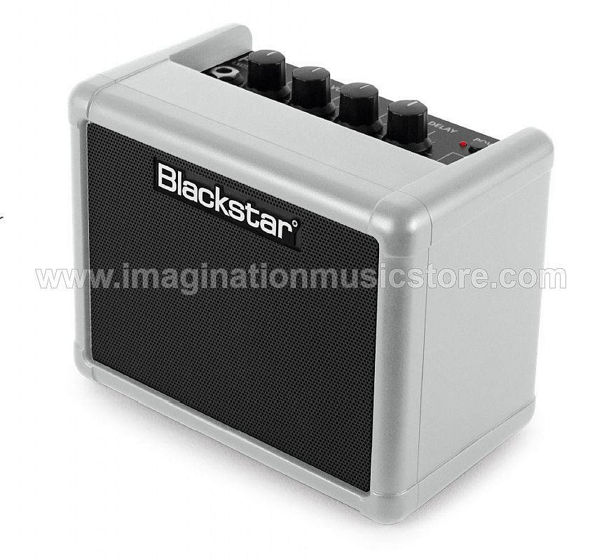 Blackstar Fly 3 Mini Amp - Silver