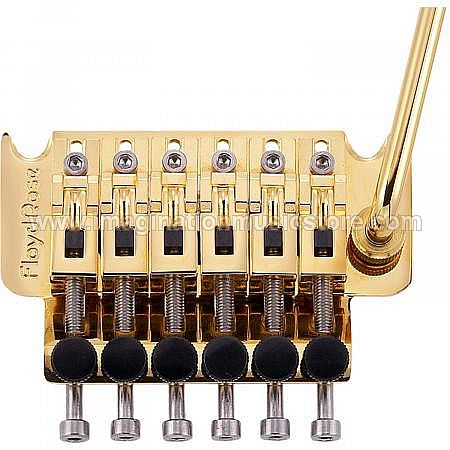 Floyd Rose FRT300 Gold