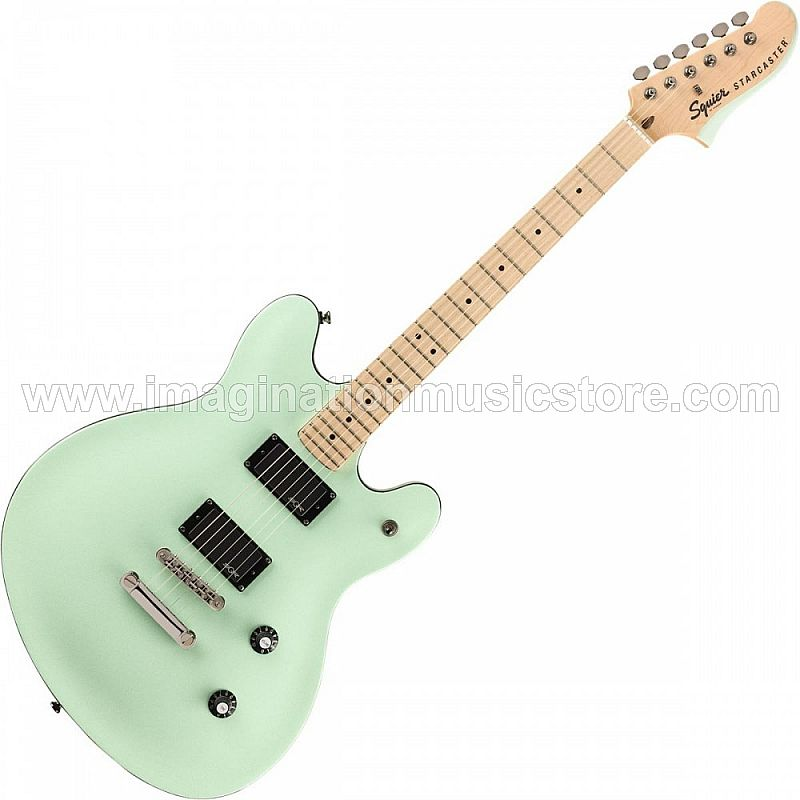 Squier Contemporary Active Starcaster - Surf Pearl