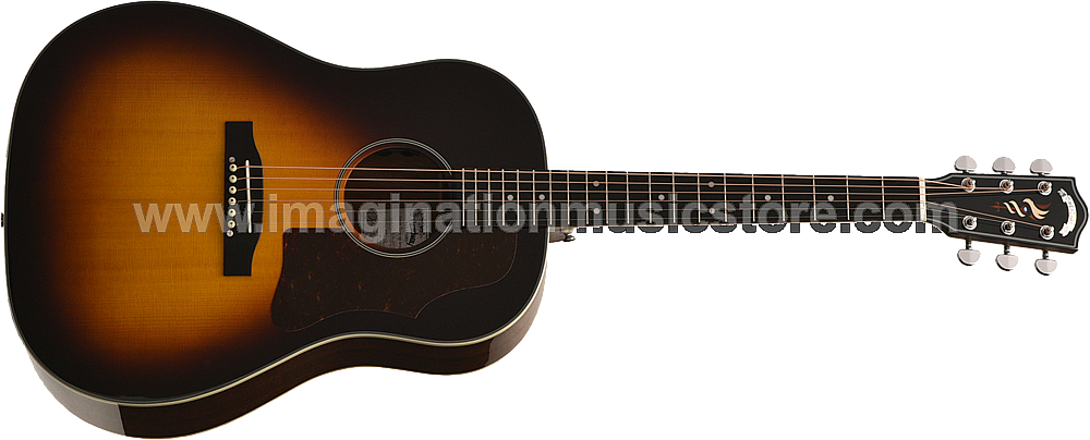 Headway HJ-5080SE SB Acoustic Electric Guitar