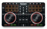 Numark Mixtrack Pro II 2-Channel DJ Controller with Audio