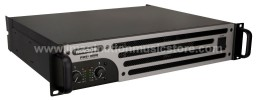 Mackie FRS-2800 Power Amplifier