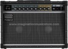 Roland JC-40 Jazz Chorus 40-watt 2x10 inch Guitar Combo Amplifier