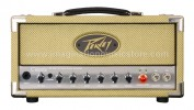 Peavey Classic 20 Mini Head 20/5/1W Tube Guitar Head Amplifier
