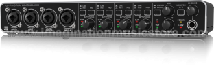 Behringer U-PHORIA UMC404HD Audio Interface