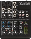 Mackie 402-VLZ4 4-Channel Ultra Compact Mixer