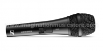 Sennheiser XS 1 Wired Dynamic Microphone Black