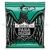 Ernie Ball 2026 Paradigm Not Even Slinky Electric Guitar Strings - 12-56