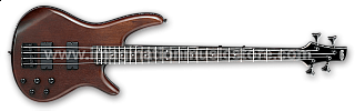 Ibanez GSR250B-WNF 4 Strings Electric Bass Walnut Flat