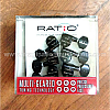 Graphtech Ratio PRN-2721-B0 MACHINE HEADS - ELECTRIC 6 in Line Black