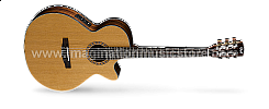Cort CEC7-NAT Acoustic Guitar