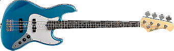 Bacchus BJB-1R LPB Universe Series Jazz Bass Model