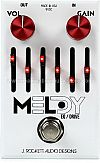 J. Rockett Audio Designs Melody Overdrive/EQ Pedal
