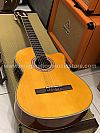 Chard EC3940C Acoustic Electric Natural in Yellow Natural with Fishman