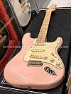 Tokai AST-52 SP/M Goldstar Sound in Shell Pink with maple FB