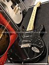 Tokai AST-52 BB/M Goldstar Sound in Black with maple FB