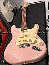 Tokai AST-52 SP/C Goldstar Sound in Shell Pink with Carbonized Jatoba