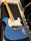 Tokai ATE-52 LPB/M Breezysound in Lake Placid Blue with maple FB
