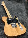 Tokai ATE-52 N/M Breezysound in Vintage Natural with maple FB