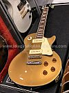 Tokai ALS65S GT Love Rock in Gold Top with P90 pickups