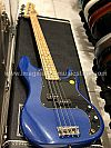 Tokai APB-58 OLB/M Hard Puncher P Bass in Old Lake Placid Blue