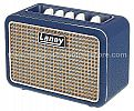 Laney Mini-St-Lion 2x3W Stereo Mini Guitar Amp Blue