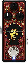 Dunlop JHW4 Jimi Hendrix Signature Band Of Gypsys Fuzz Mini Pedal
