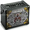 "Blackstar ID:Core 10 V2 Limited Sugar Skull 2x5-watt 2x3"" Stereo Combo Amp with FX"